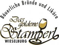 Kernei's Mostheuriger Das goldene Stamperl